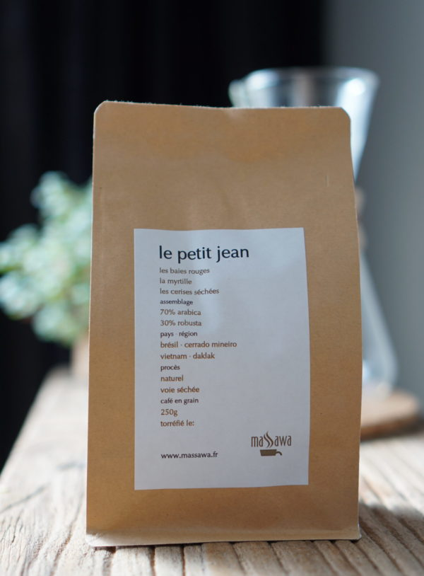 Café en ligne Massawa